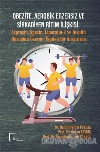 Obezite, Aerobik Egzersiz ve Sirkadiyen Ritim İlişkisi