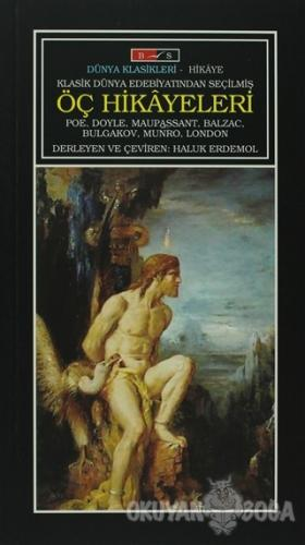 Öç Hikayeleri - Kolektif - Bordo Siyah Yayınları