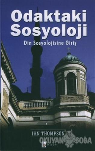 Odaktaki Sosyoloji Din Sosyolojisine Giriş