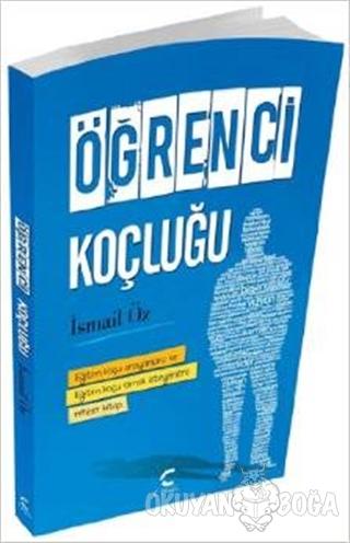 Öğrenci Koçluğu - İsmail Öz - C Planı Yayınları