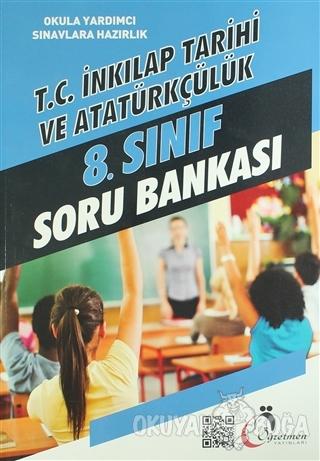 Öğretmen 8. Sınıf Sosyal Bilgiler Soru Bankası