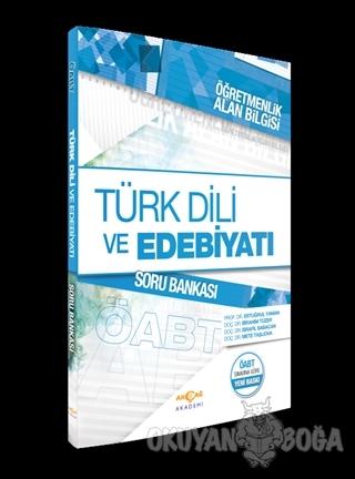 Öğretmenlik Alan Bilgisi Türk Dili ve Edebiyatı Soru Bankası - Ertuğru