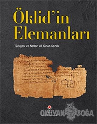 Öklid'in Elemanları (Ciltli)