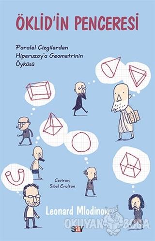 Öklid'in Penceresi - Leonard Mlodinow - Say Yayınları