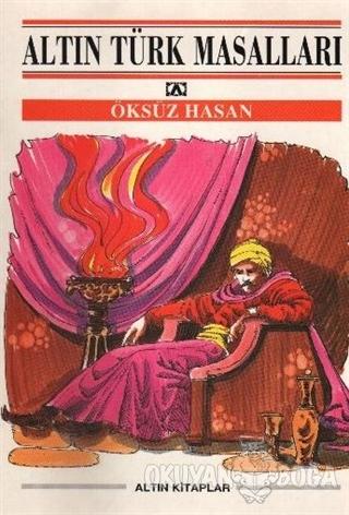 Öksüz Hasan - Kolektif - Altın Kitaplar