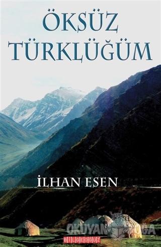 Öksüz Türklüğüm - İlhan Esen - Bilgeoğuz Yayınları