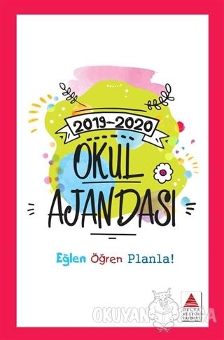 Okul Ajandası 2019-2020