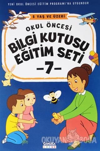 Okul Öncesi Bilgi Kutusu Eğitim Seti - 7