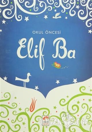 Okul Öncesi Elif Ba