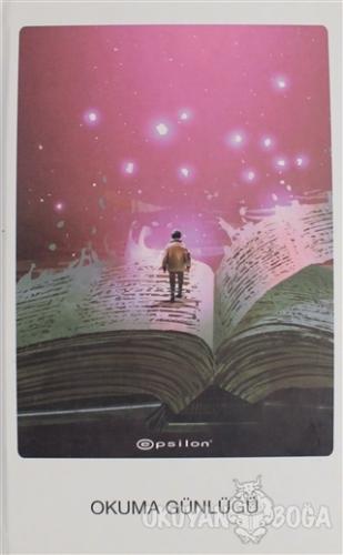 Okuma Günlüğü (Ciltli) - Kolektif - Epsilon Yayınevi