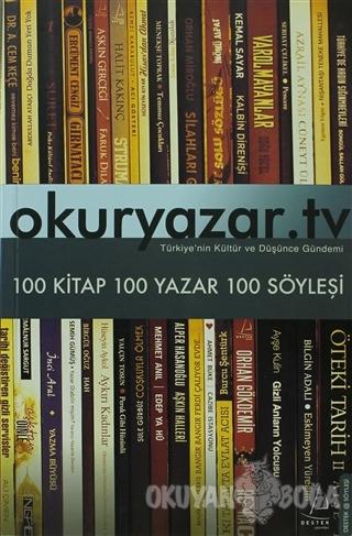 Okuryazar.Tv - Kolektif - Destek Yayınları