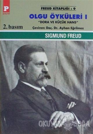Olgu Öyküleri (2 Cilt Takım) - Sigmund Freud - Payel Yayınları