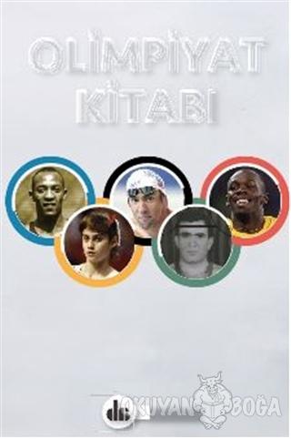 Olimpiyat Kitabı
