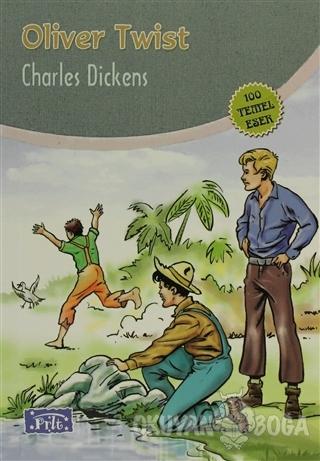 Oliver Twist - Charles Dickens - Parıltı Yayınları