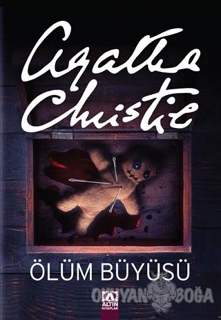 Ölüm Büyüsü - Agatha Christie - Altın Kitaplar