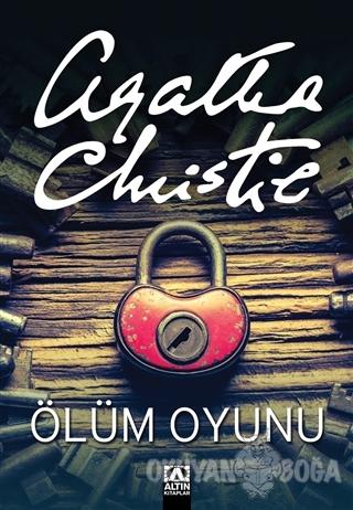 Ölüm Oyunu - Agatha Christie - Altın Kitaplar