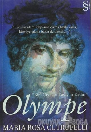 Olympe - Maria Rosa Cutrufelli - Everest Yayınları