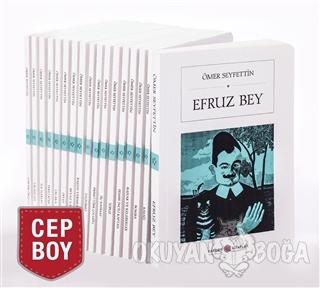 Ömer Seyfettin Cep Boy Seti (17 Kitap)
