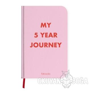 One Line a Day My 5 Year Journey Ajandası