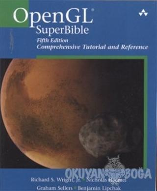 OpenGL SuperBible - Richard S. Wright - Pearson Hikaye Kitapları