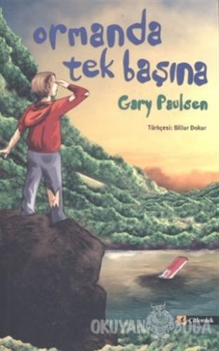 Ormanda Tek Başına - Gary Paulsen - Çitlembik Yayınevi
