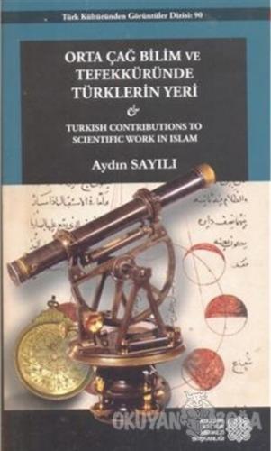 Orta Çağ Bilim Tefekküründe Türklerin Yeri