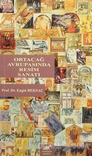 Ortaçağ Avrupasında Resim Sanatı