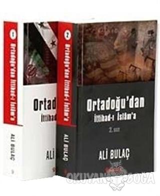 Ortadoğu'dan İttihad-ı İslam'a (2 Kitap Takım)
