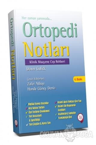Ortopedi Notları