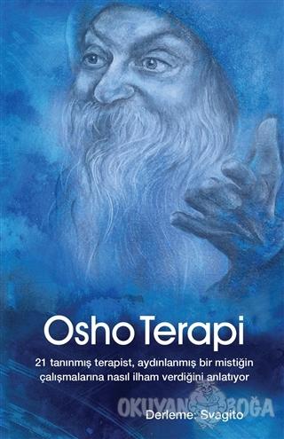 Osho Terapi - Kolektif - Butik Yayınları