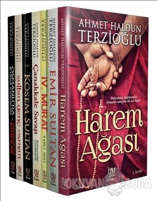 Osmanlı Roman Seti (7 Kitap Takım)