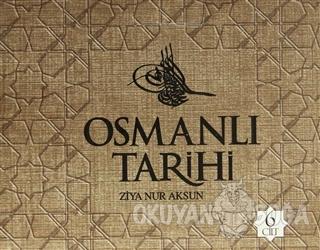 Osmanlı Tarihi  (6 Cilt Takım) (Ciltli)
