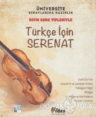 ÖSYM Soru Tipleriyle Türkçe İçin Serenat