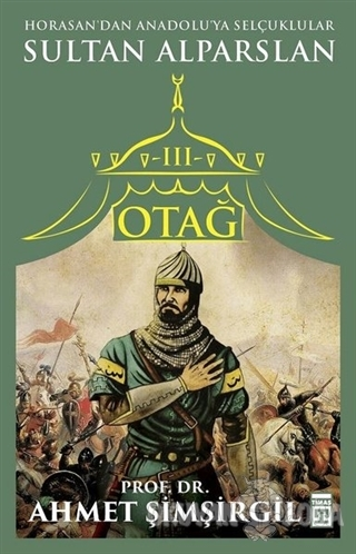 Otağ 3 - Sultan Alparslan
