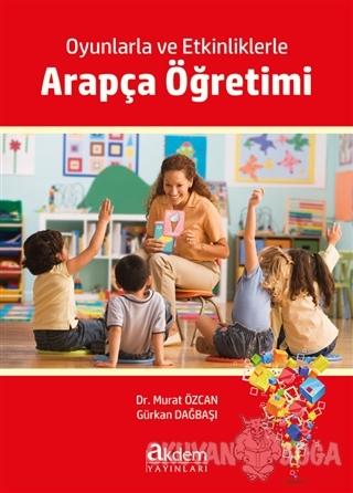 Oyunlarla ve Etkinliklerle Arapça Öğretimi