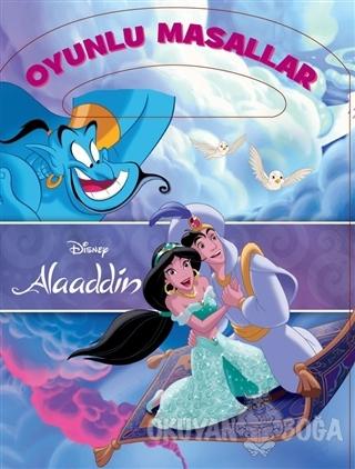 Oyunlu Masallar - Disney Alaaddin