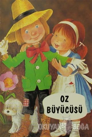 Oz Büyücüsü - Derleme - Altın Kitaplar