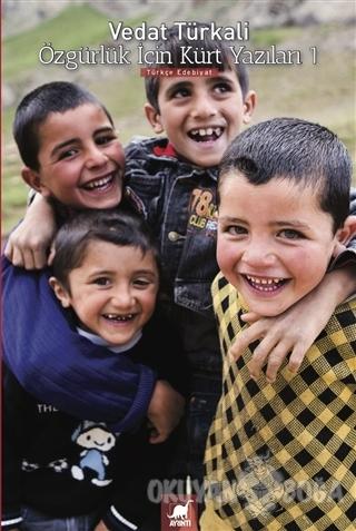 Özgürlük İçin Kürt Yazıları 1