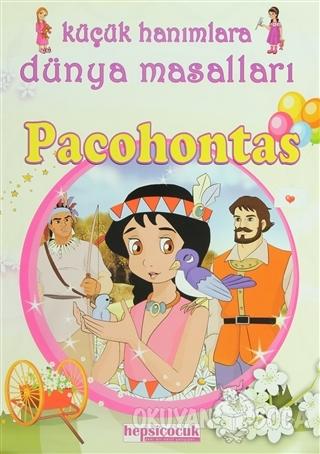 Pacohontas - Kolektif - Hepsi Çocuk Yayınevi