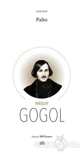 Palto - Nikolay Vasilyeviç Gogol - Kolektif Kitap