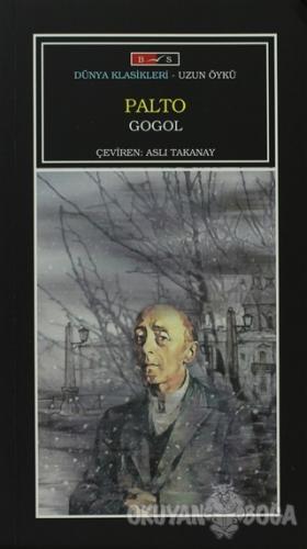 Palto - Nikolay Vasilyeviç Gogol - Bordo Siyah Yayınları