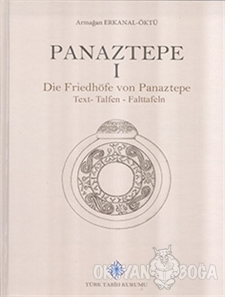 Panaztepe 1 - (2 Kitap Takım) (Ciltli)