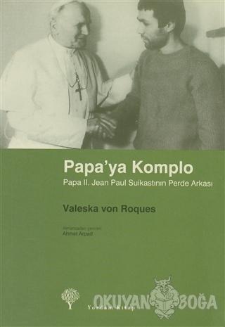 Papa'ya Komplo