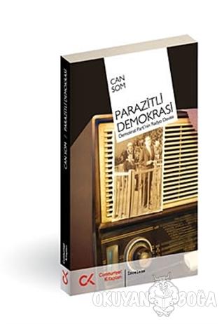 Parazitli Demokrasi - Can Som - Cumhuriyet Kitapları