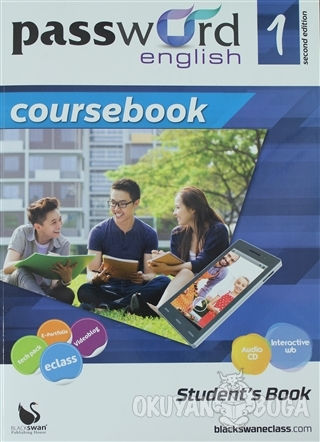 Password English 1 Coursebook - Kolektif - Blackswan Publishing House