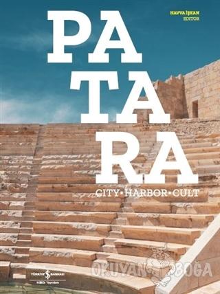 Patara (İngilizce) (Ciltli)