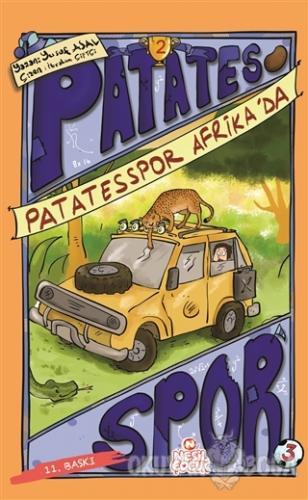 Patatesspor Afrika'da - Patates Spor 2 - Yusuf Asal - Nesil Çocuk Yayı