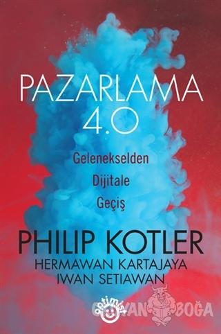 Pazarlama 4.0 - Philip Kotler - Optimist Yayın Dağıtım