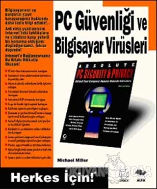PC Güvenliği ve Bilgisayar Virüsleri