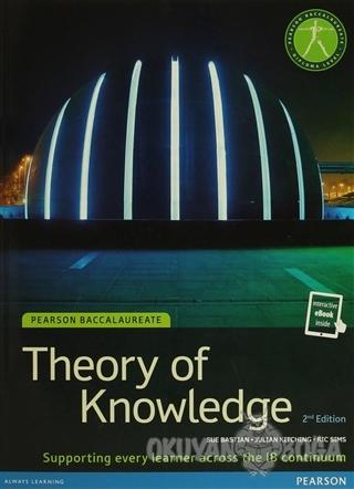 Pearson Baccalaureate Theory of Knowledge - Sue Bastian - Pearson Hika
